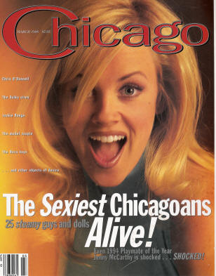 Chicago Magazine Review