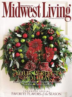 Midwest Living Magazine Aroma Workshop Review
