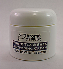White Tea Anti-Aging Cream